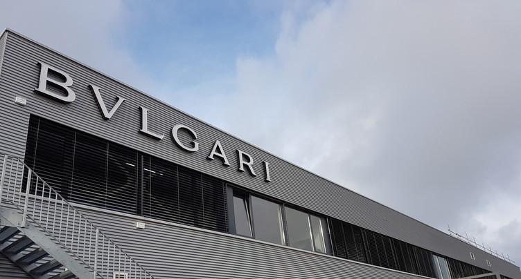 Bulgari opère sa « révolution industrielle » à Saignelégier