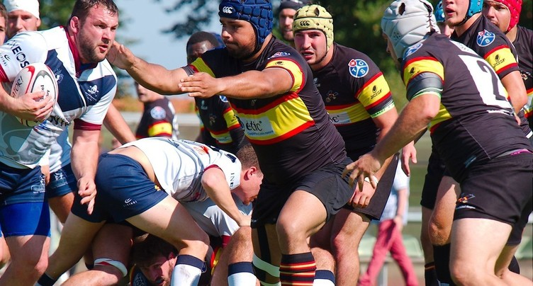 Mission impossible en rugby