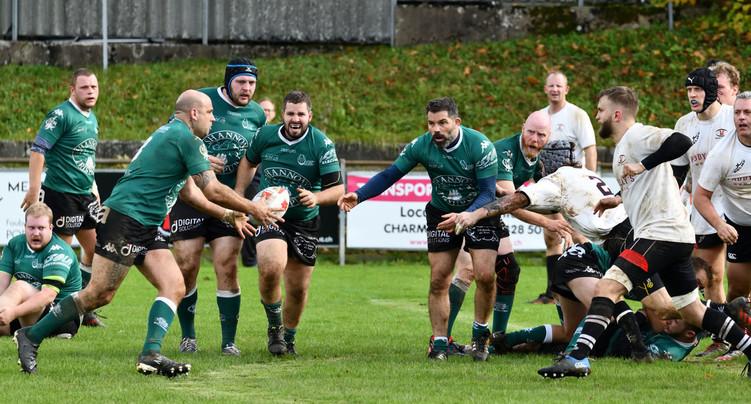 Le rugby et la St-Martin ont fait bon ménage à Porrentruy
