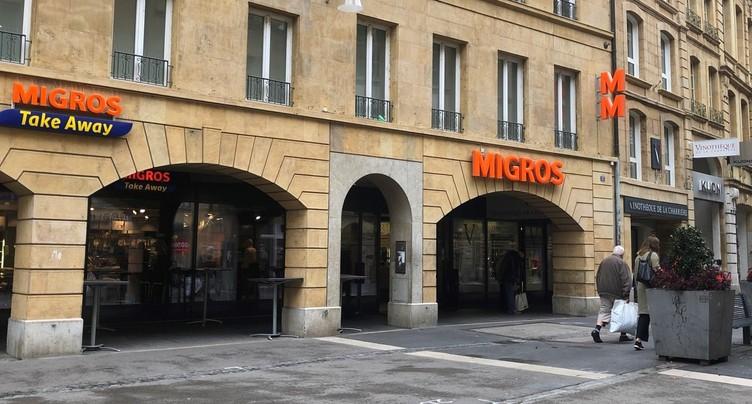 Nouvelles incohérences dans l'affaire Piller-Migros