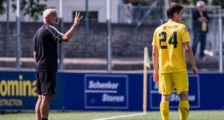 Le FC La Chaux-de-Fonds risque une nouvelle relégation