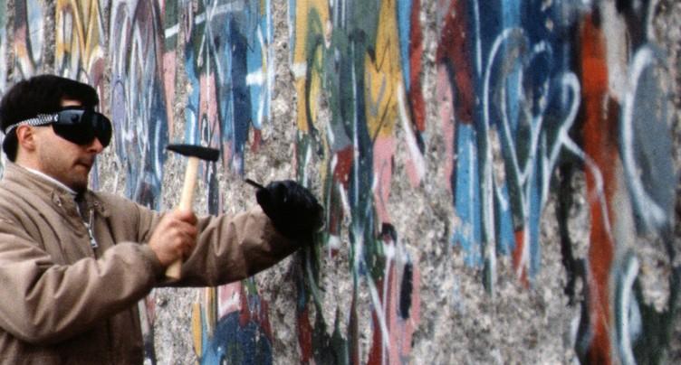 Le monde en cause : les Berlinois se souviennent