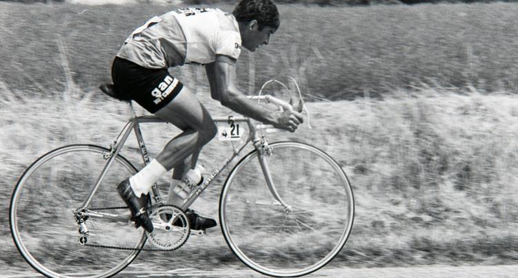 Raymond Poulidor est mort