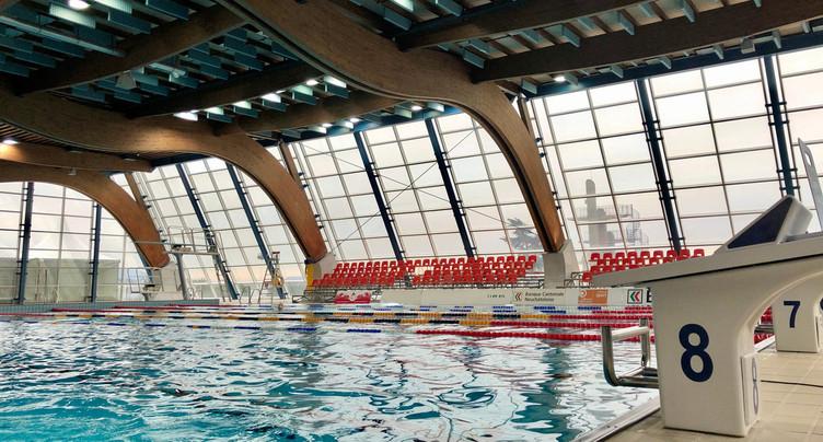 Les meilleurs nageurs suisses vont en découdre à Neuchâtel