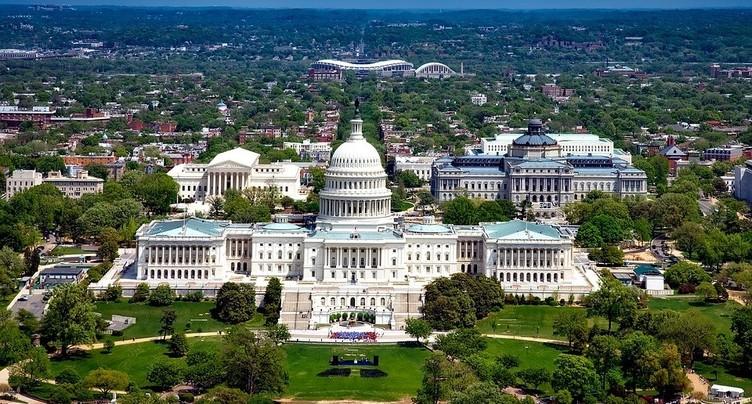 Le monde en cause : Washington en ébullition