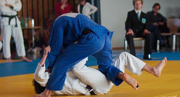 Des médailles pour les judokas régionaux