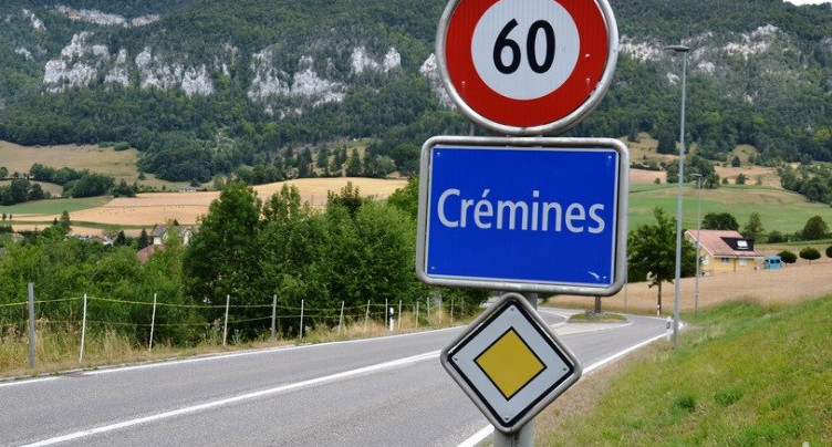 Quatre conseillers municipaux élus à Crémines
