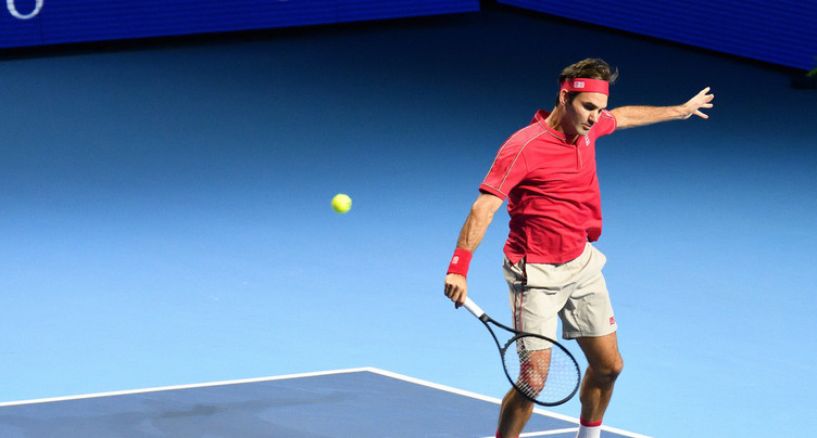 « Roger Federer peut encore gagner un Grand Chelem »