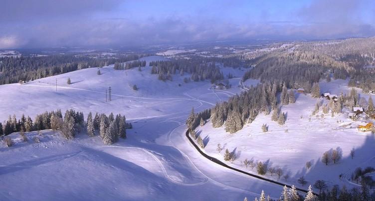 Ski de fond : la saison est lancée