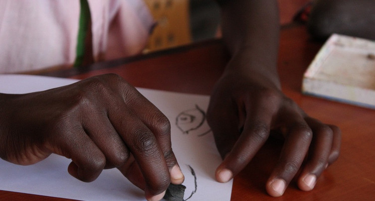 Des élèves du Val-de-Travers soutiennent une école en RDC