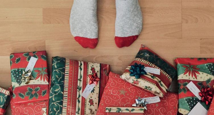 EREN : Ce Noël, mon cadeau