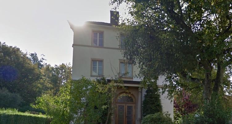 Bienne veut construire une école dans la maison d'une église