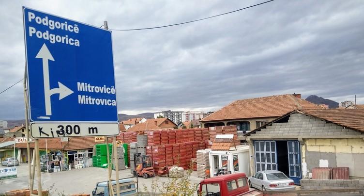 SWISSCOY, 20 ans au Kosovo : les contacts (5/5)