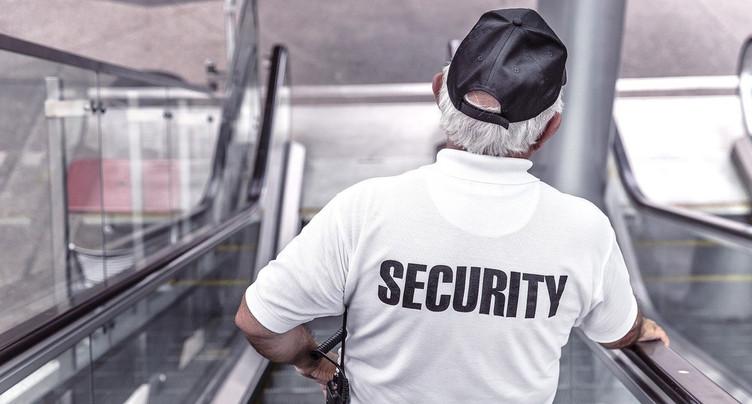 Autorisation obligatoire pour les entreprises de sécurité