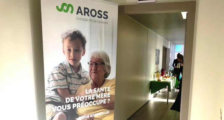 AROSS, le coup de pouce aux aînés