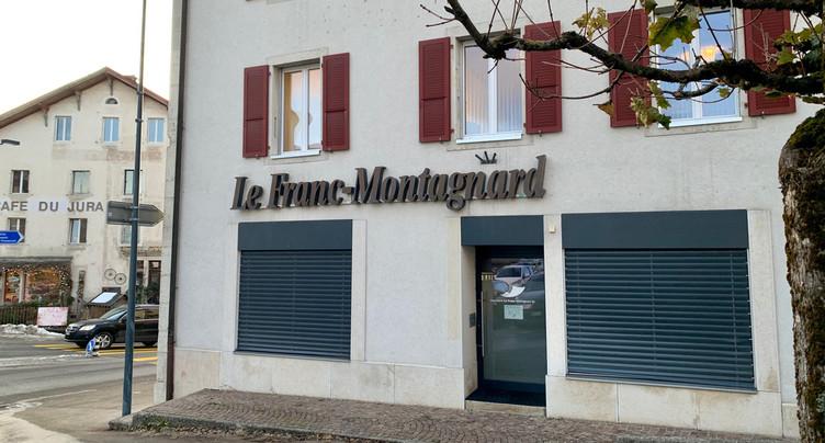 L'avenir du Franc-Montagnard est assuré