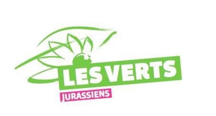 Les Verts appellent les Jurassiens à oser le Gouvernement de gauche