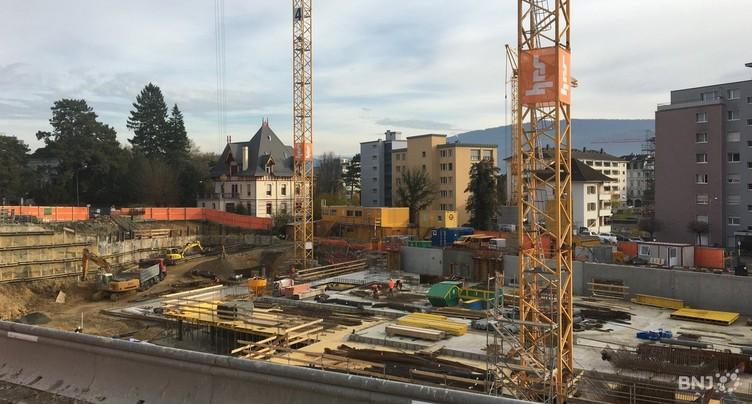 Dans le Jura, la suspension des délais de procédure s'appliquera aussi aux marchés publics