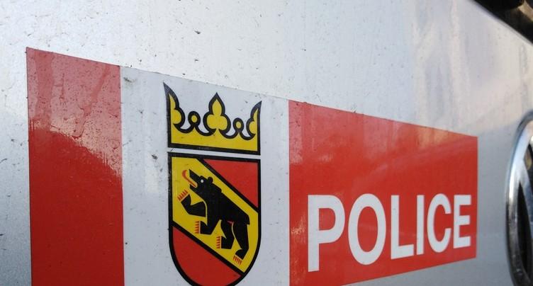 Deux blessés dans une bagarre à Bienne