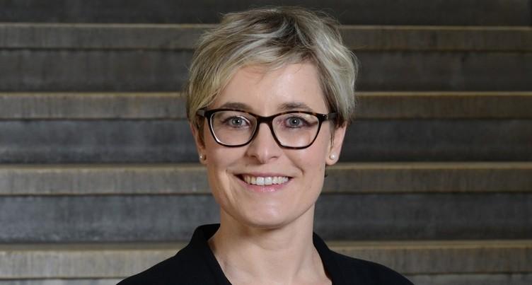 Le CS-POP Jura soutient Rosalie Beuret