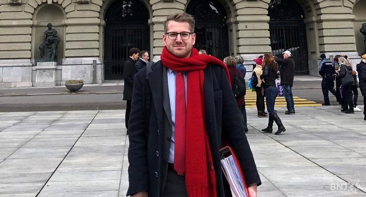Récolte de signatures : le Gouvernement contre la motion de Baptiste Hurni