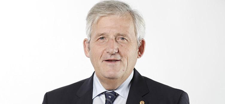 Hans Stöckli : bilan d'une présidence marquée par le Covid