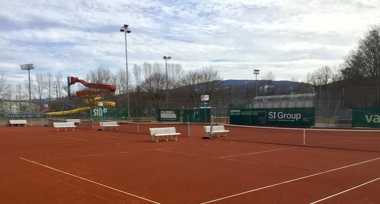Le TCD confie sa relève à une nouvelle école de tennis