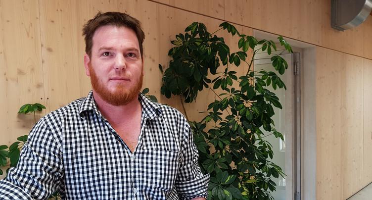Wesley Mercerat : « Il faut savoir donner pour son village »
