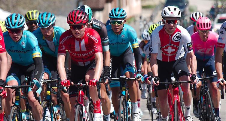 Tour de Romandie : les détails de la compétition sont connus
