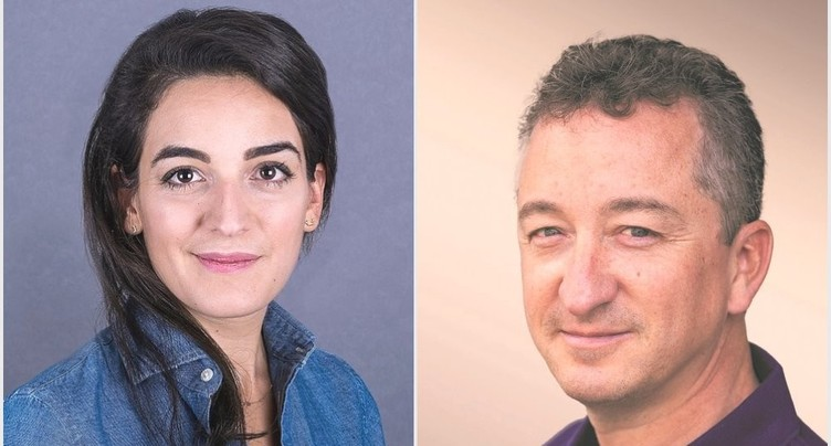 Un duo provisoire à la tête du Parti socialiste autonome