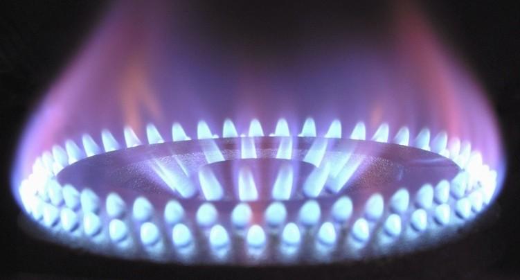 Diminution du prix du gaz naturel