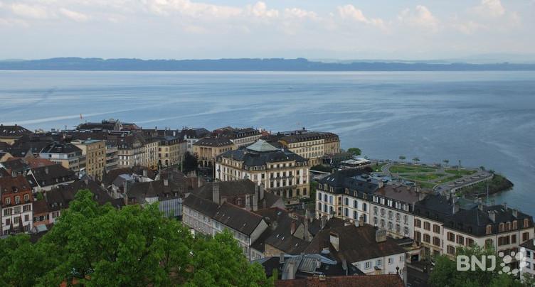 Le dernier budget de la Ville de Neuchâtel passe la rampe
