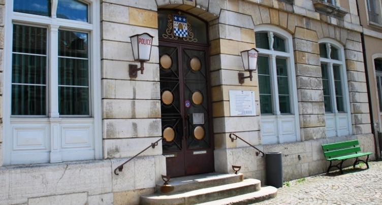 Matricide devant la justice à La Chaux-de-Fonds