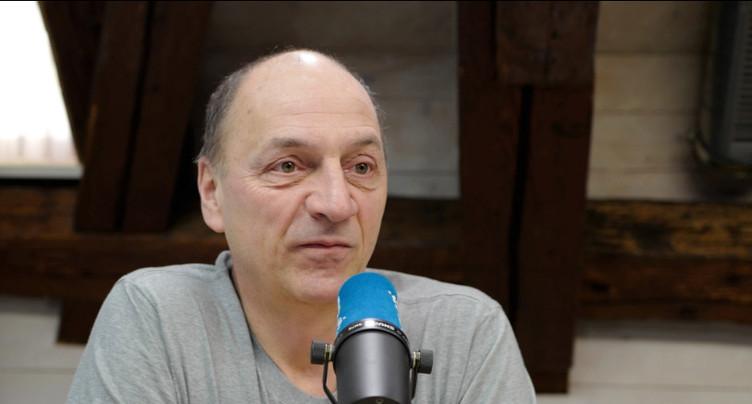 Jacques Ioset à l'Université populaire