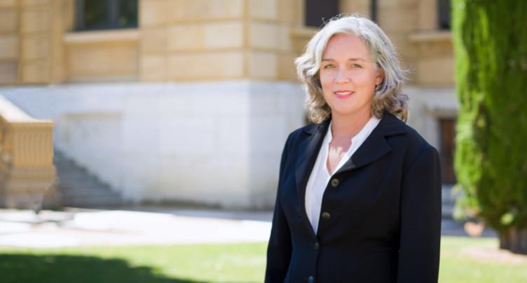 Une professeure de l'UniNE lauréate d'une bourse prestigieuse