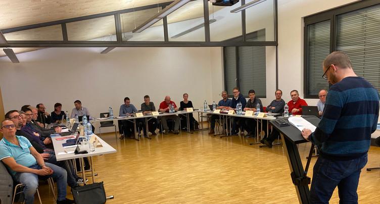 Un budget 2020 équilibré passe la rampe à Val Terbi