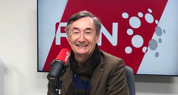 L'invité de Joëlle : François Berger
