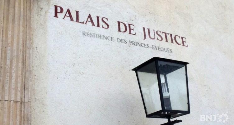 Un chemin jugé illégal à Montmelon