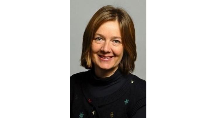 Nouvelle co-directrice du service psychologique pour enfants et adolescents de Bienne