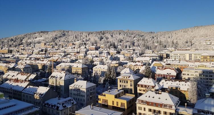 Les charges d'altitude de La Chaux-de-Fonds « doivent être compensées »