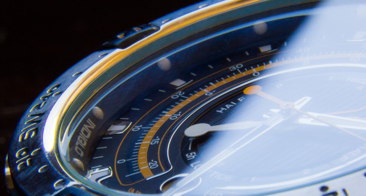 Les exportations horlogères suisses dans les chiffres rouges en novembre