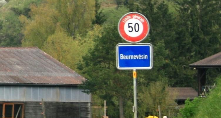 Comptes 2019 approuvés à Beurnevésin