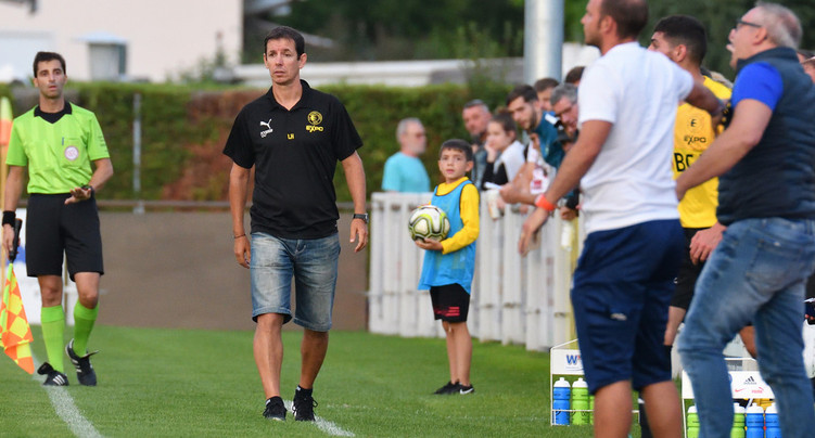 Deux arrivées au FC Bassecourt