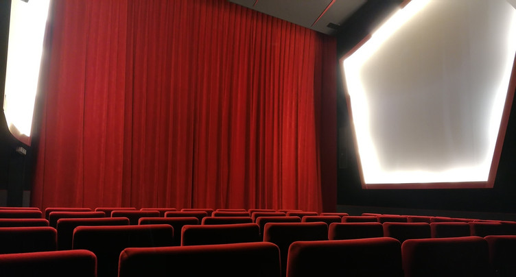 Les cinémas neuchâtelois se préparent à rouvrir