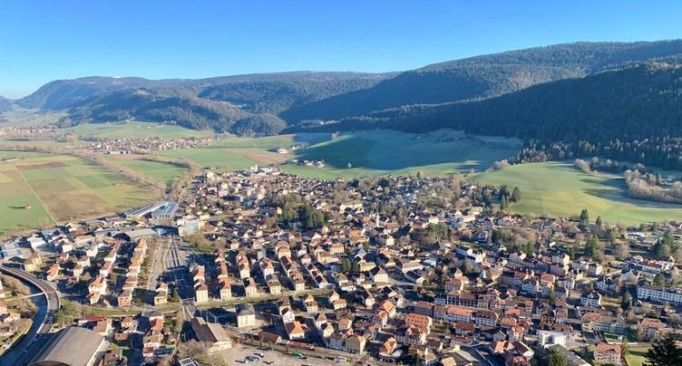 Un déficit moins élevé que prévu à Val-de-Travers