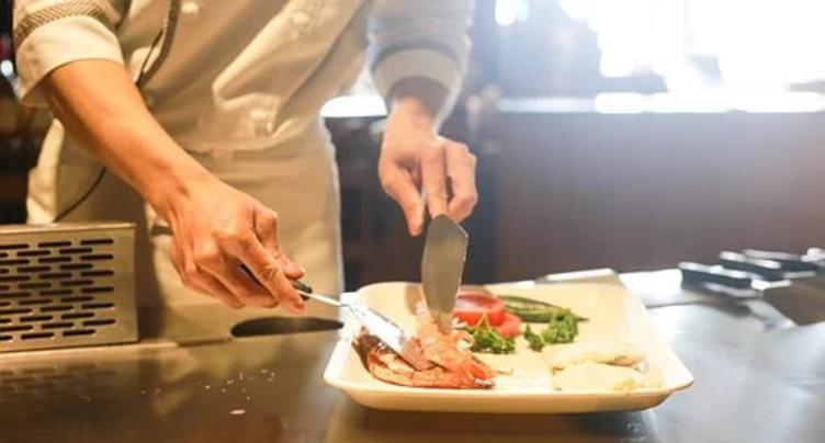 Les autorités cantonales viendront en aide aux hôteliers-restaurateurs