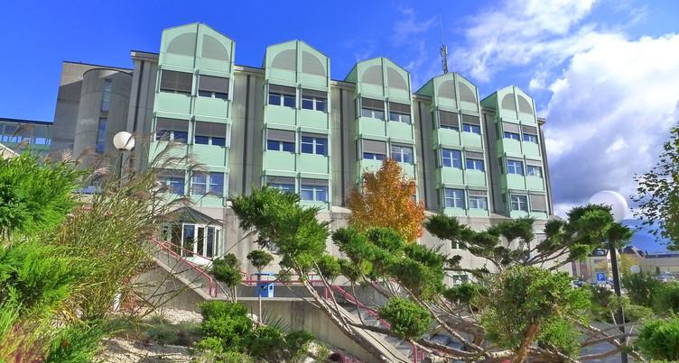 Covid-19 : conséquences économiques sur l'Hôpital du Jura