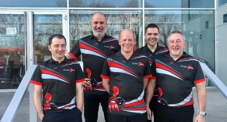 Cinq Jurassiens qualifiés pour les championnats romands de bowling