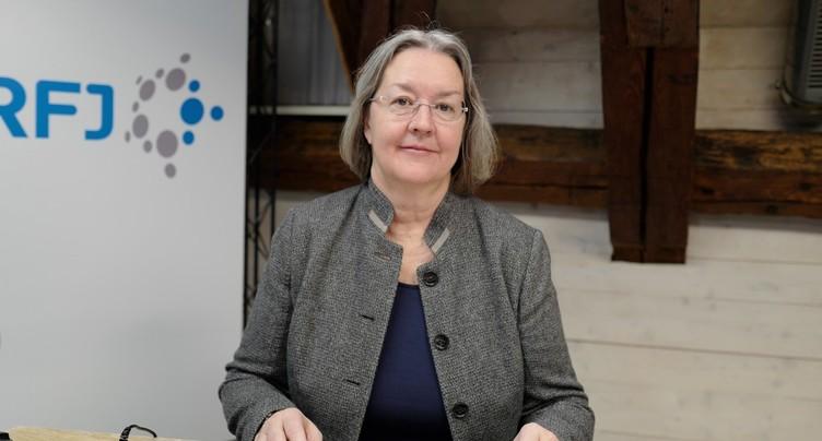 Le PCSI Jura soutient Anne Seydoux-Christe