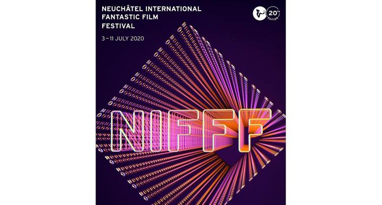 Le NIFFF dévoile le visuel du 20e